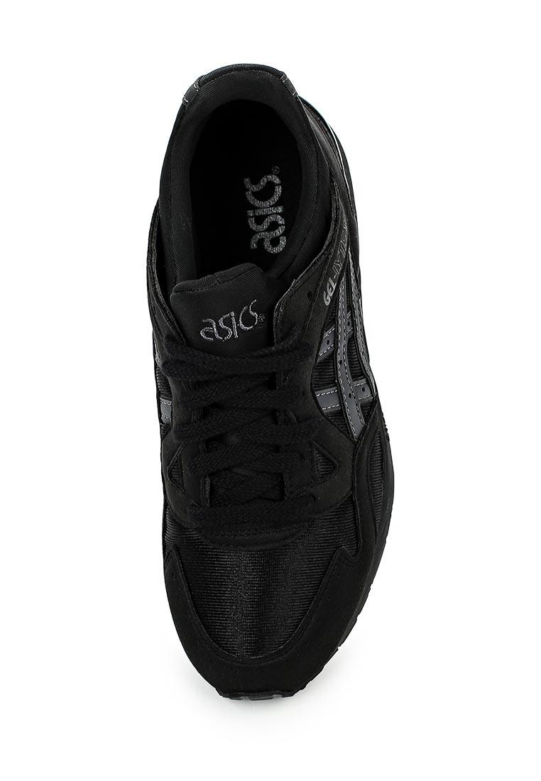 Кроссовки для мальчиков ASICSTiger C541N: изображение 8