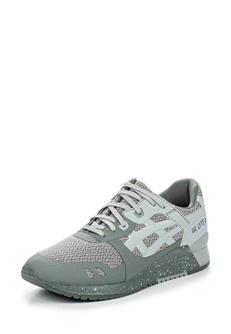 Мужские кроссовки ASICSTiger H715N