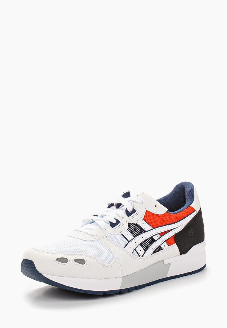 Мужские кроссовки ASICSTiger H825Y