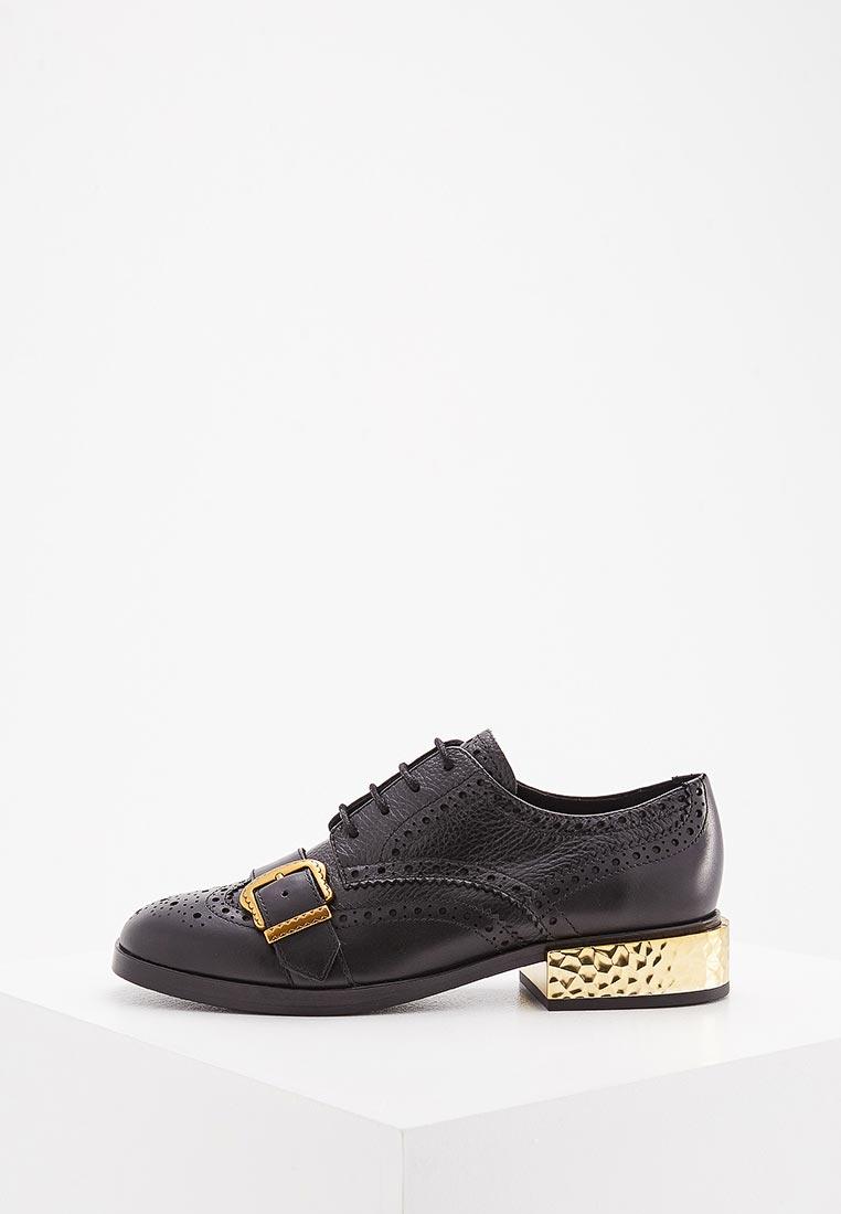 Женские ботинки Ash (Аш) 7AH.AH63200.K