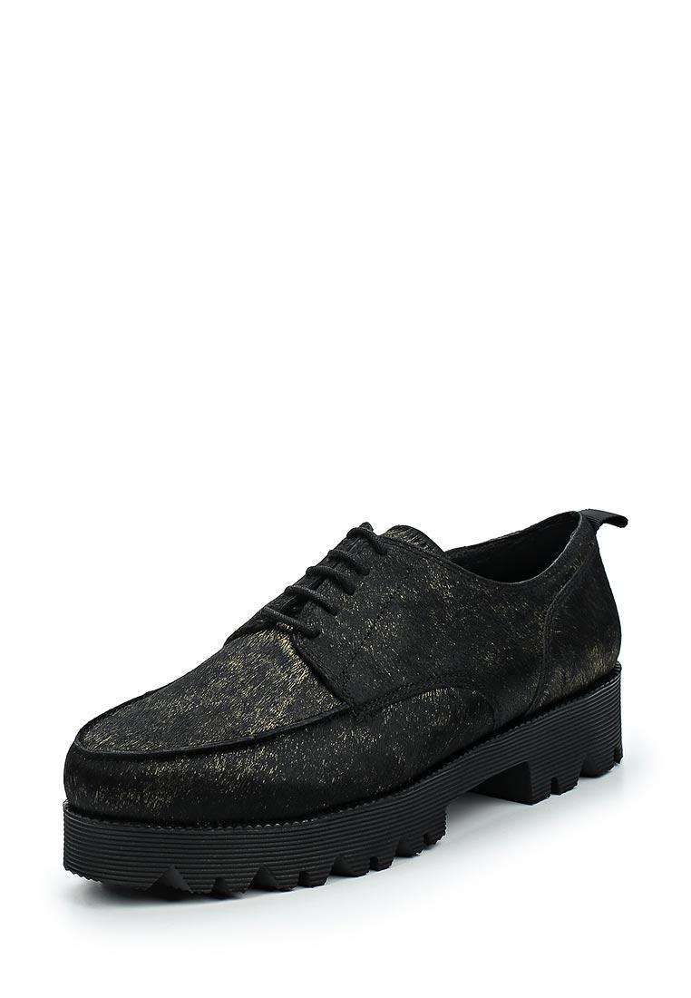 Женские ботинки Ash (Аш) NEWTON(FW16-M-115888-001)