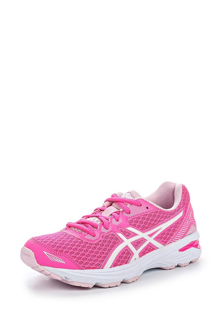 Кроссовки для девочек Asics (Асикс) C720N