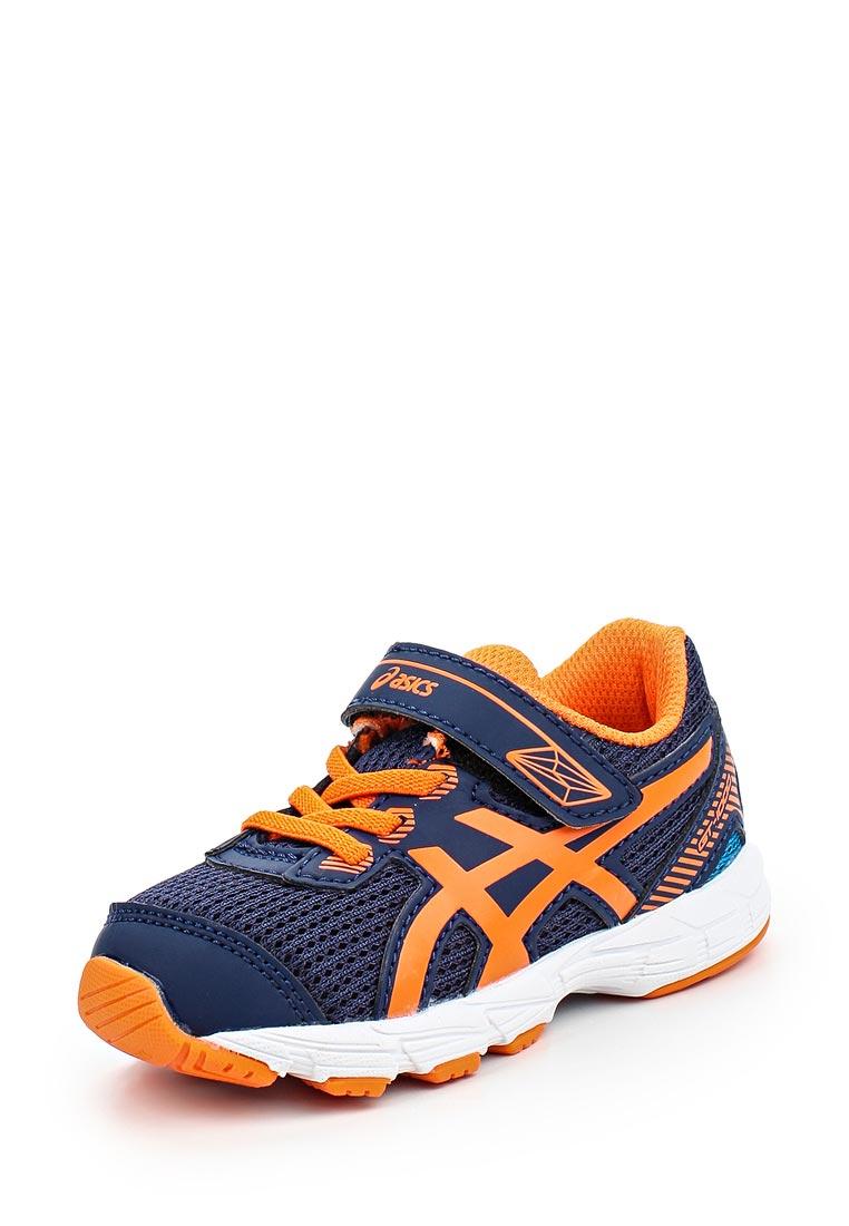 Кроссовки для мальчиков Asics (Асикс) C621N: изображение 9