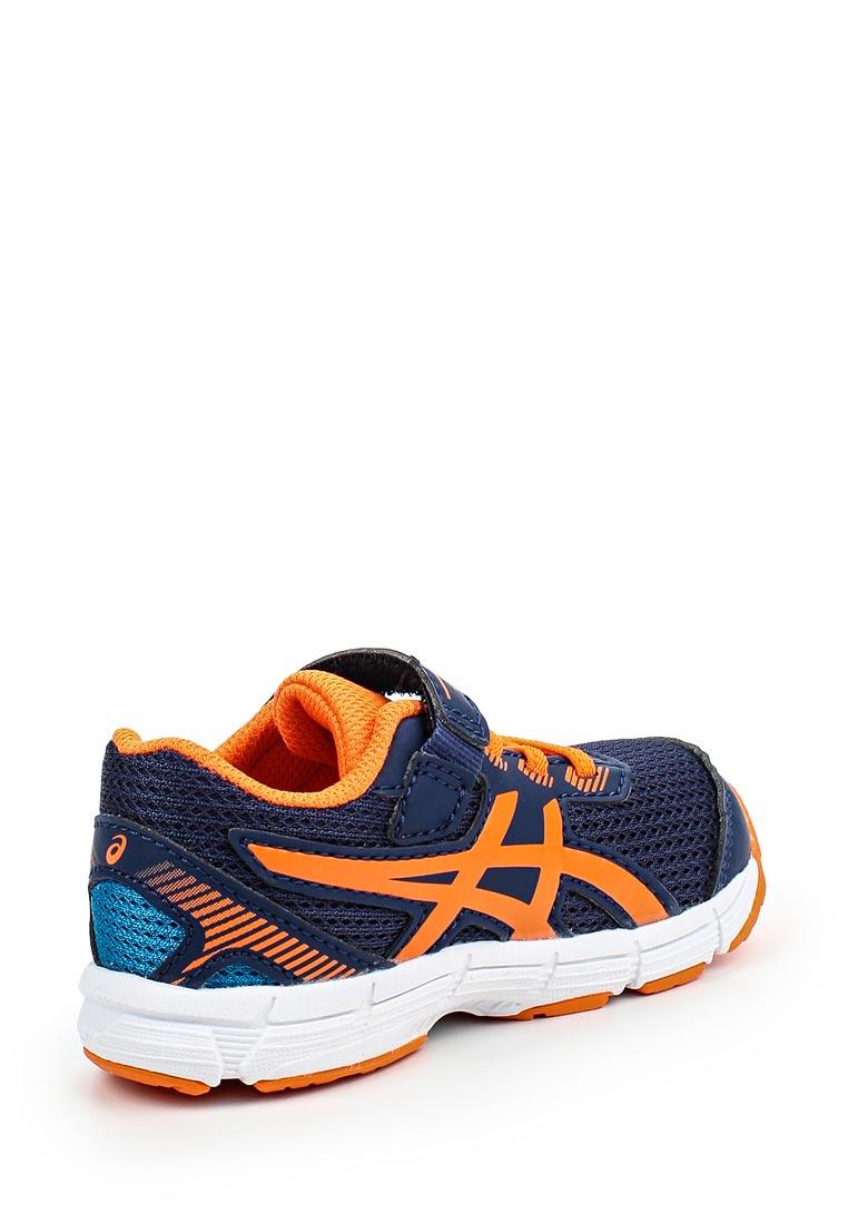 Кроссовки для мальчиков Asics (Асикс) C621N: изображение 10