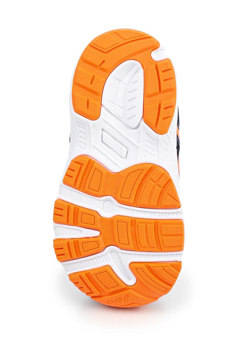 Кроссовки для мальчиков Asics (Асикс) C621N: изображение 11