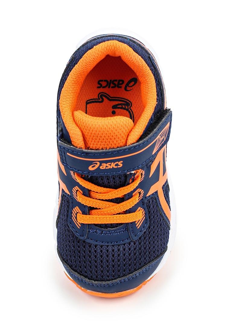 Кроссовки для мальчиков Asics (Асикс) C621N: изображение 12