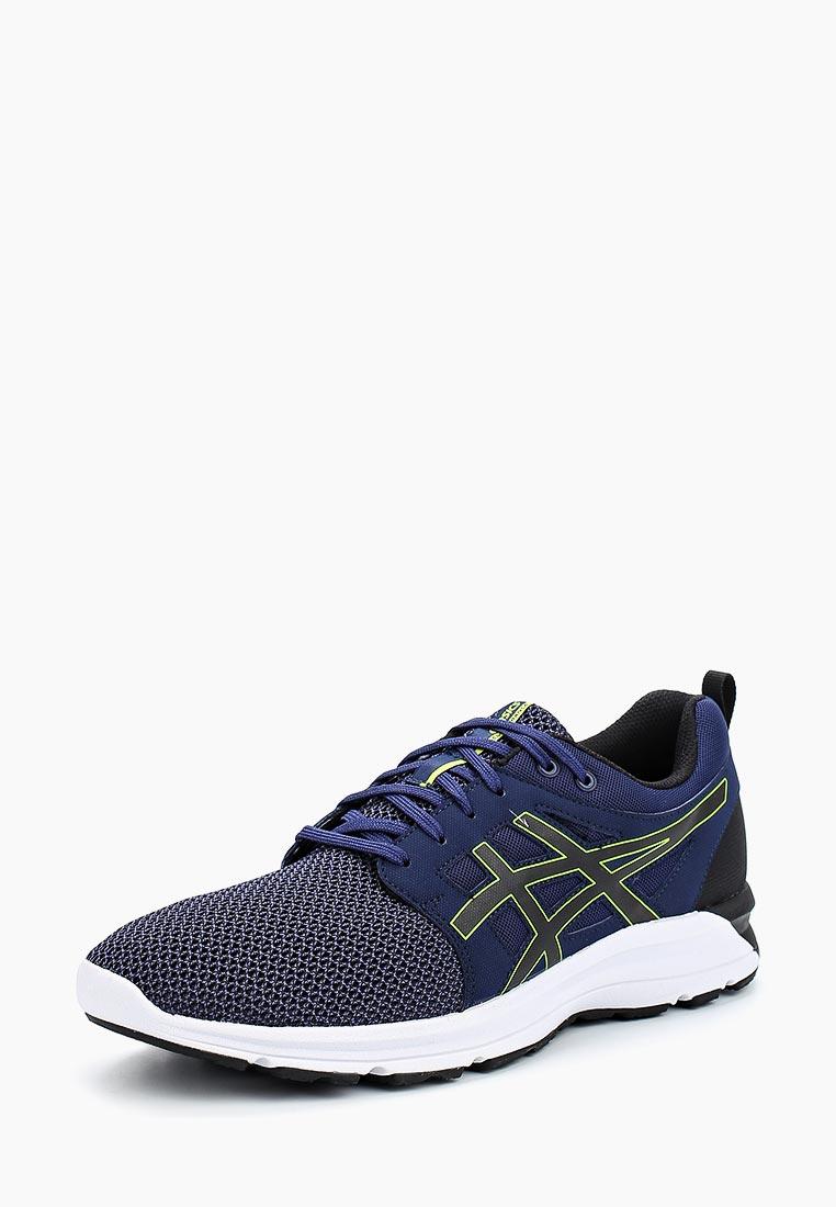 Мужские кроссовки Asics (Асикс) T7J2N
