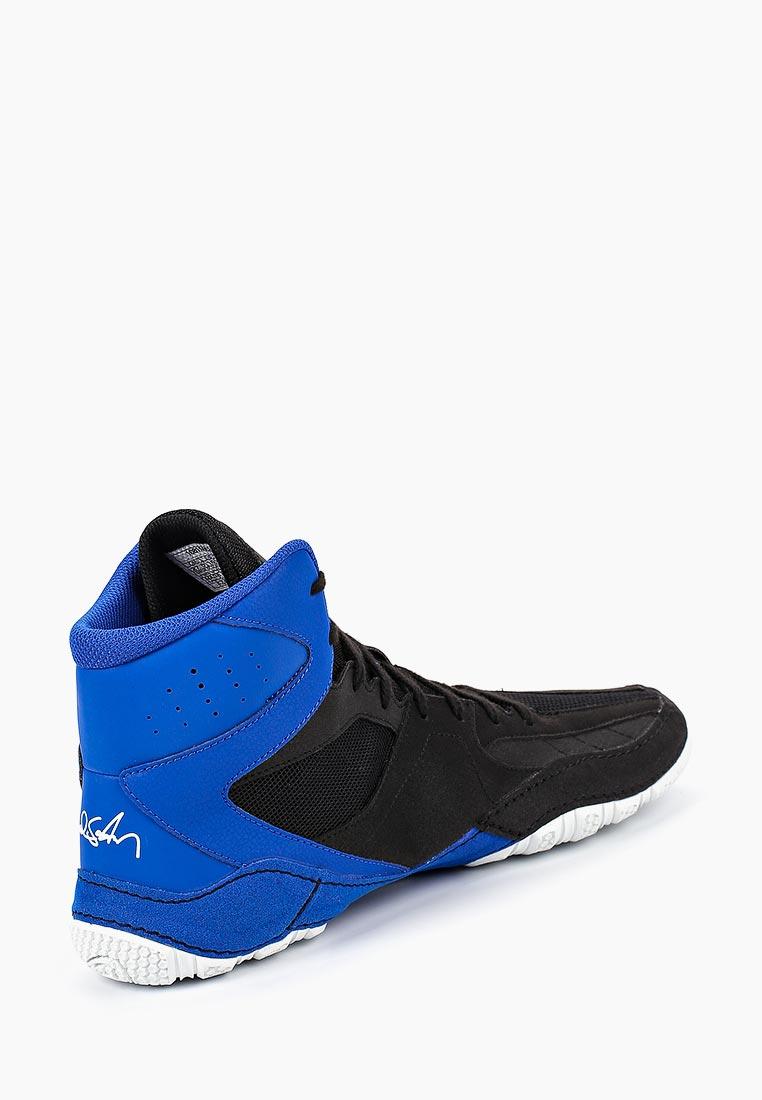 Мужские кроссовки Asics (Асикс) 1081A002: изображение 2