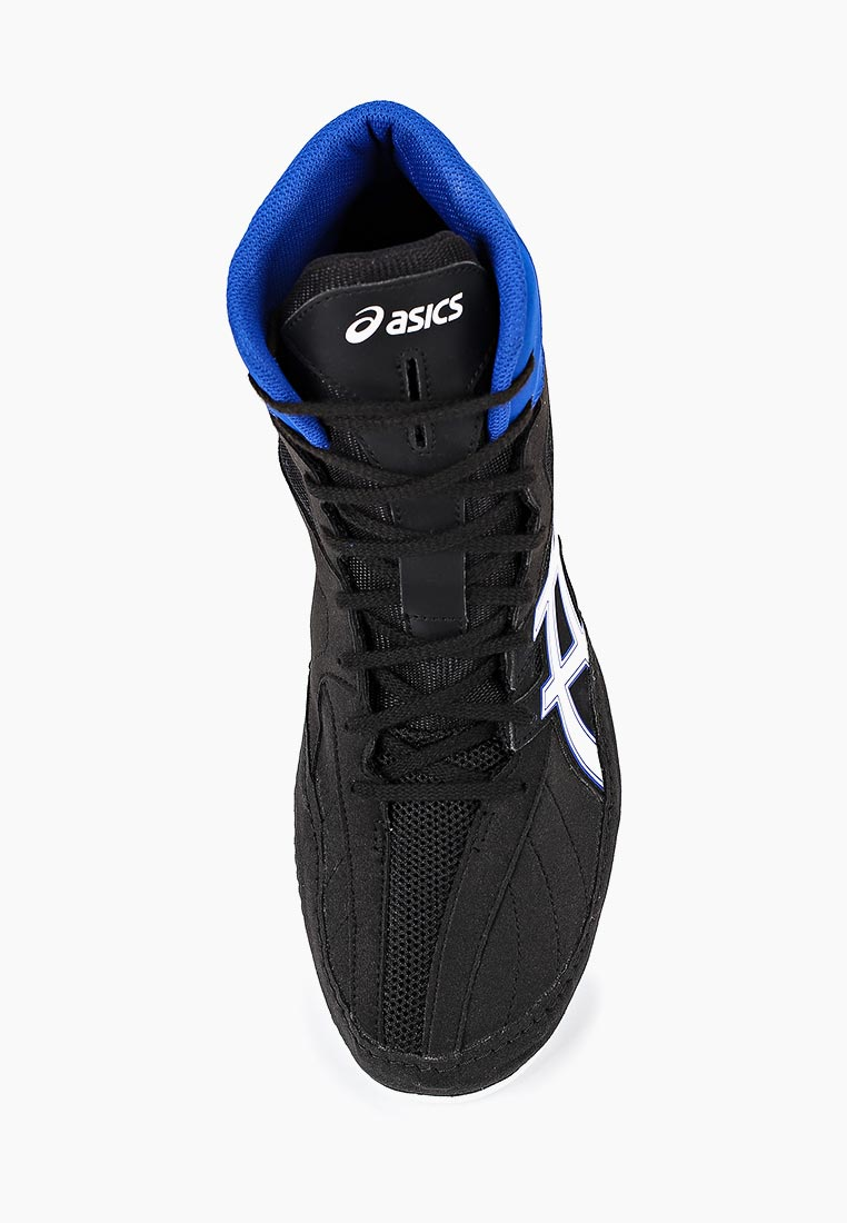 Мужские кроссовки Asics (Асикс) 1081A002: изображение 4
