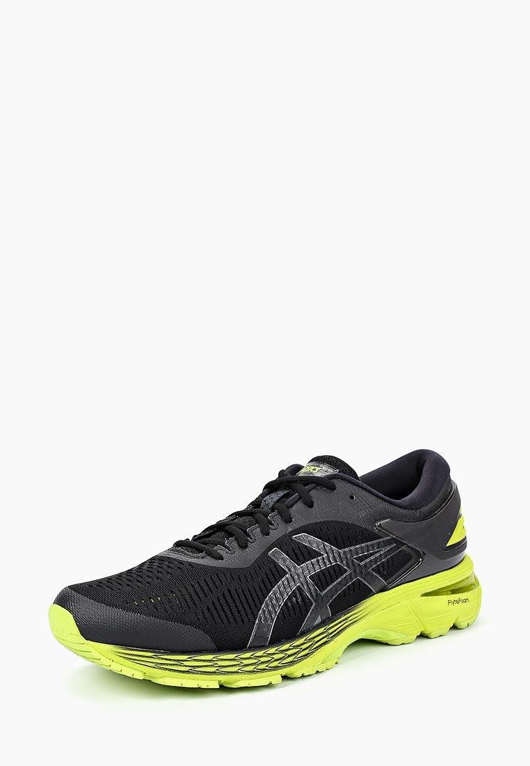 Мужские кроссовки Asics (Асикс) 1011A019