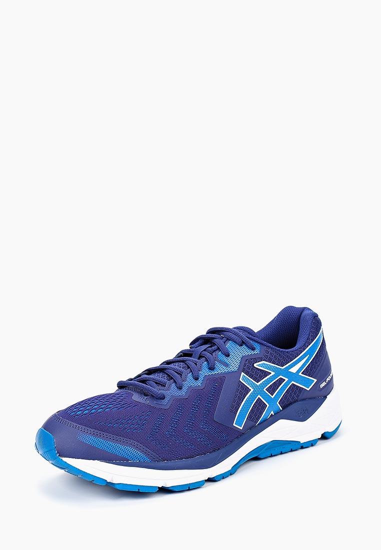 Мужские кроссовки Asics (Асикс) T814N