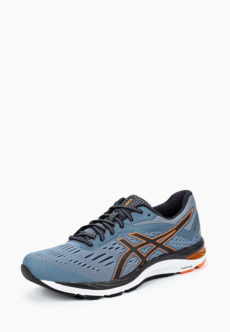 Мужские кроссовки Asics (Асикс) 1011A008