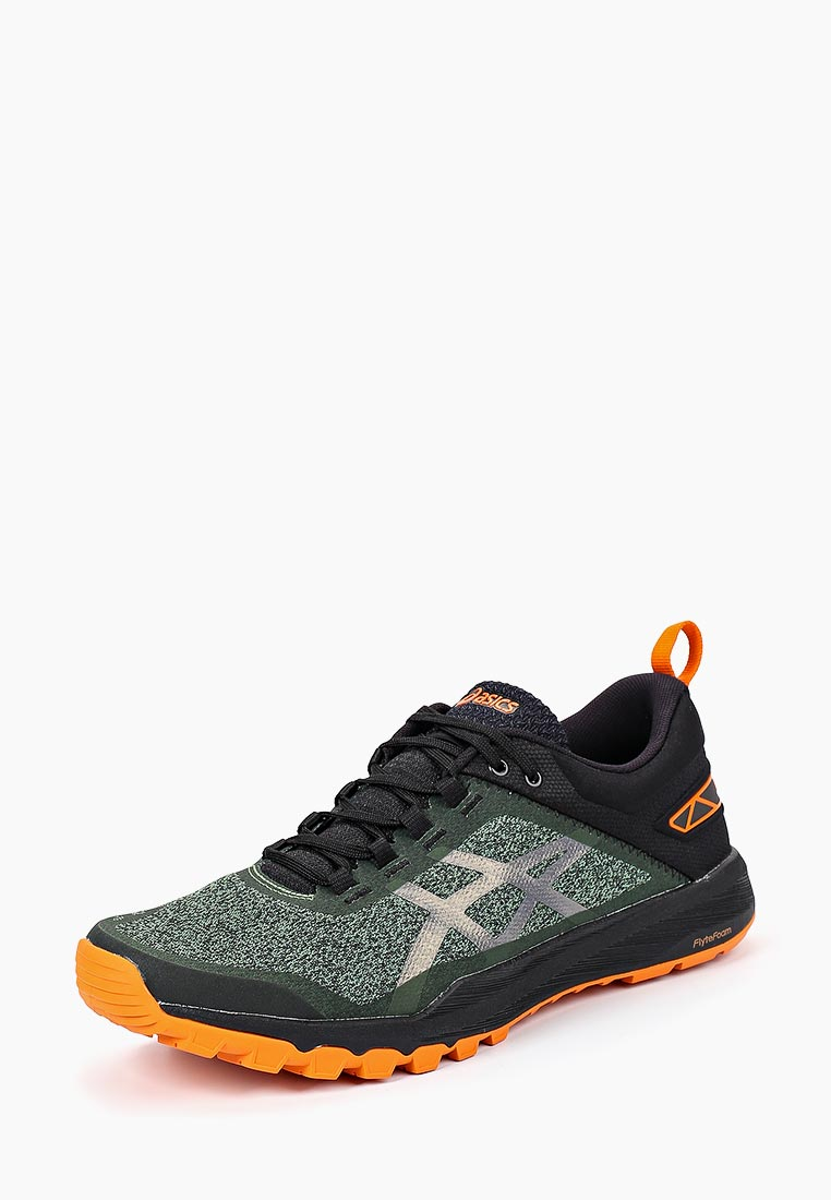 Мужские кроссовки Asics (Асикс) T826N