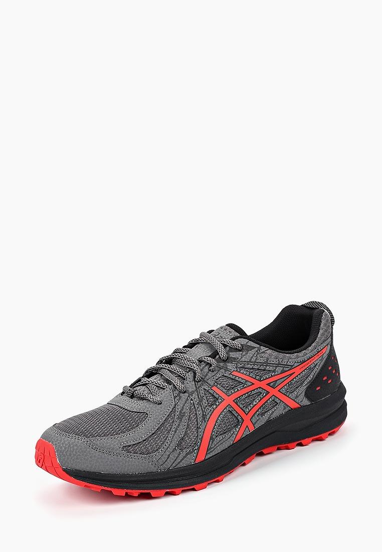 Мужские кроссовки Asics (Асикс) 1011A034