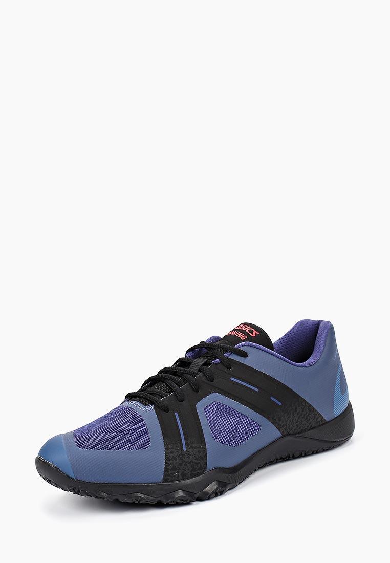 Мужские кроссовки Asics (Асикс) S802N