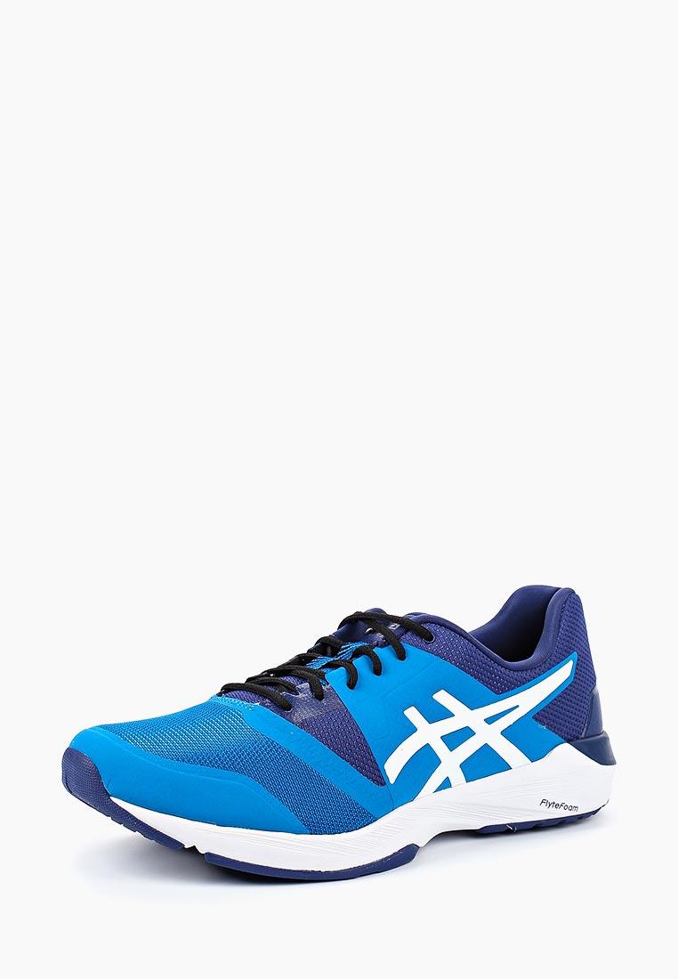 Мужские кроссовки Asics (Асикс) 1031A003