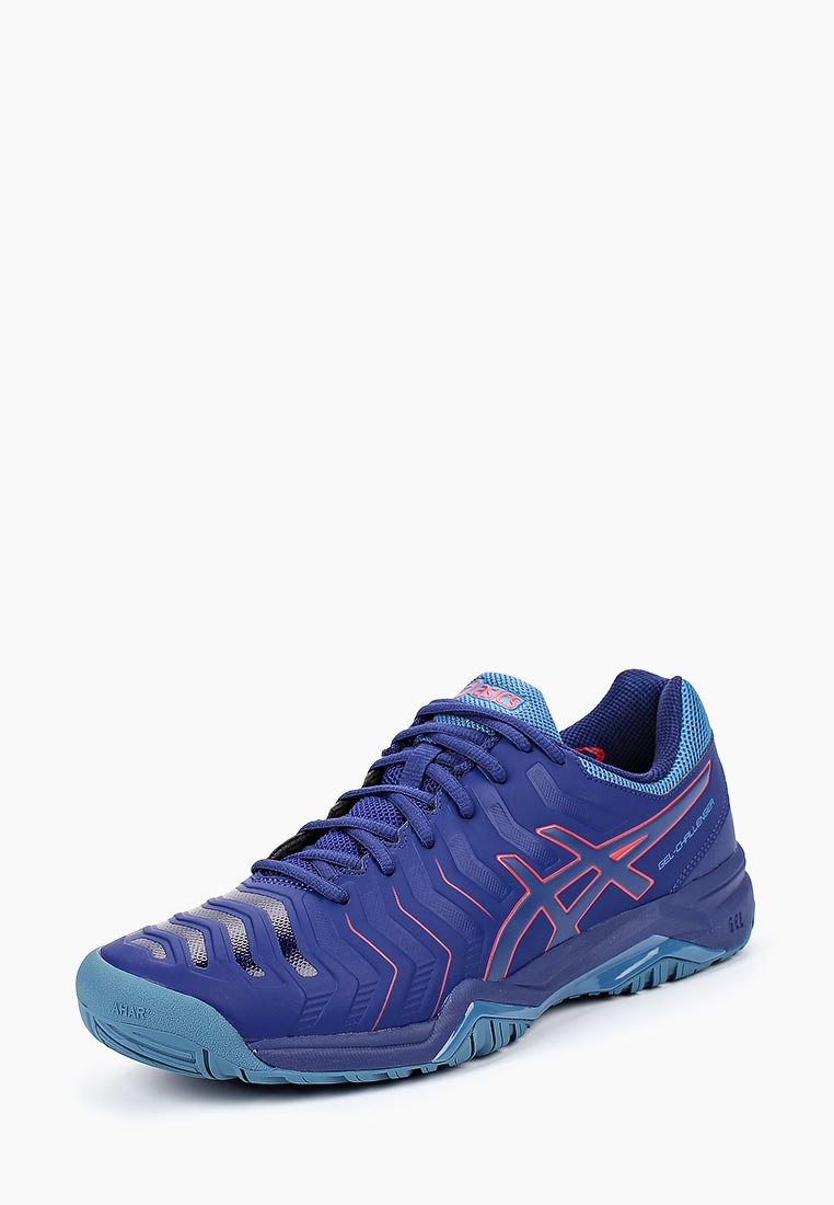 Мужские кроссовки Asics (Асикс) E703Y