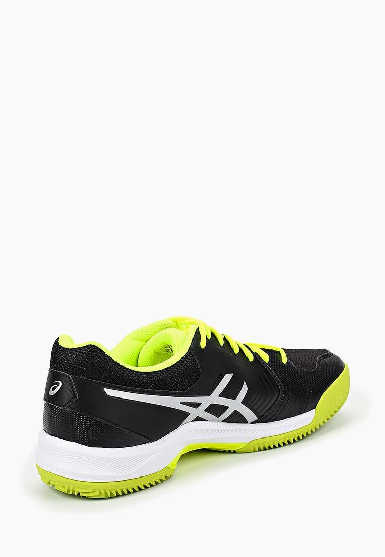 Мужские кроссовки Asics (Асикс) E708Y: изображение 2