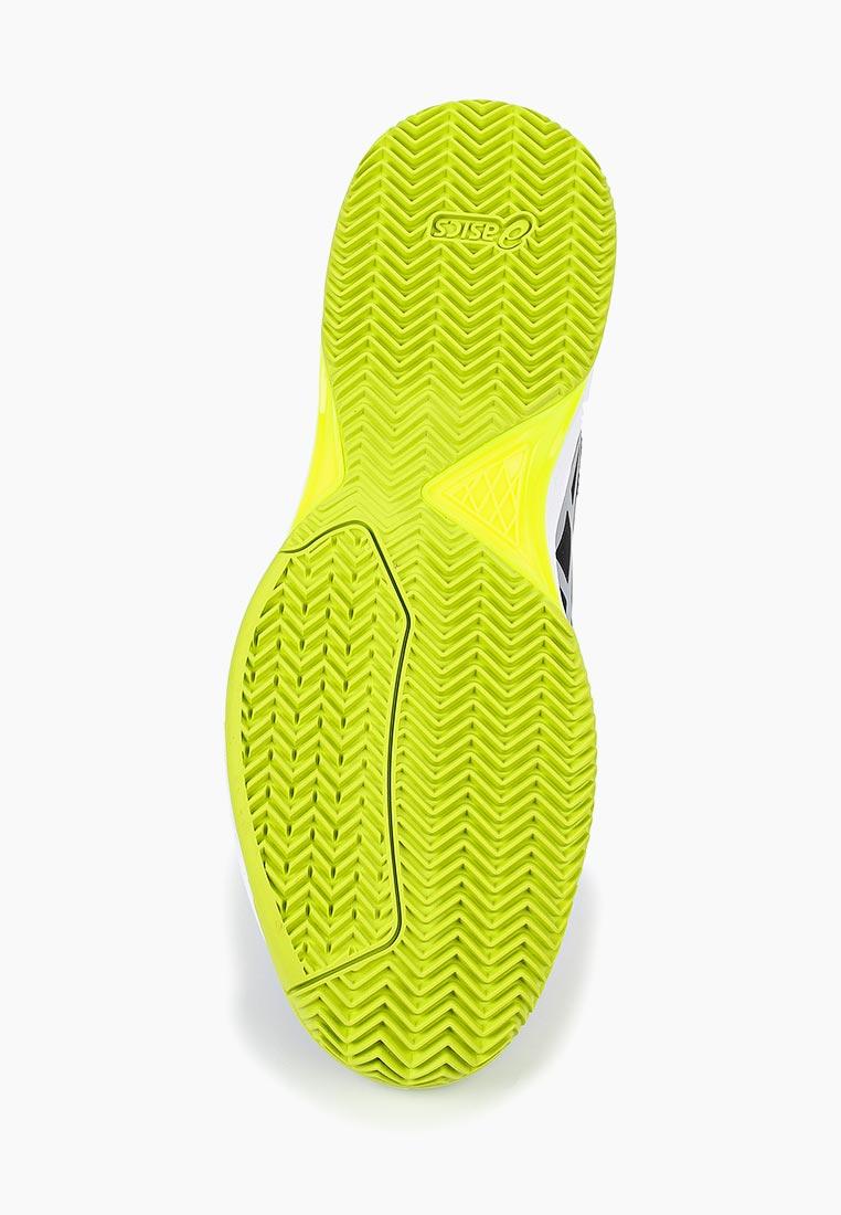 Мужские кроссовки Asics (Асикс) E708Y: изображение 3
