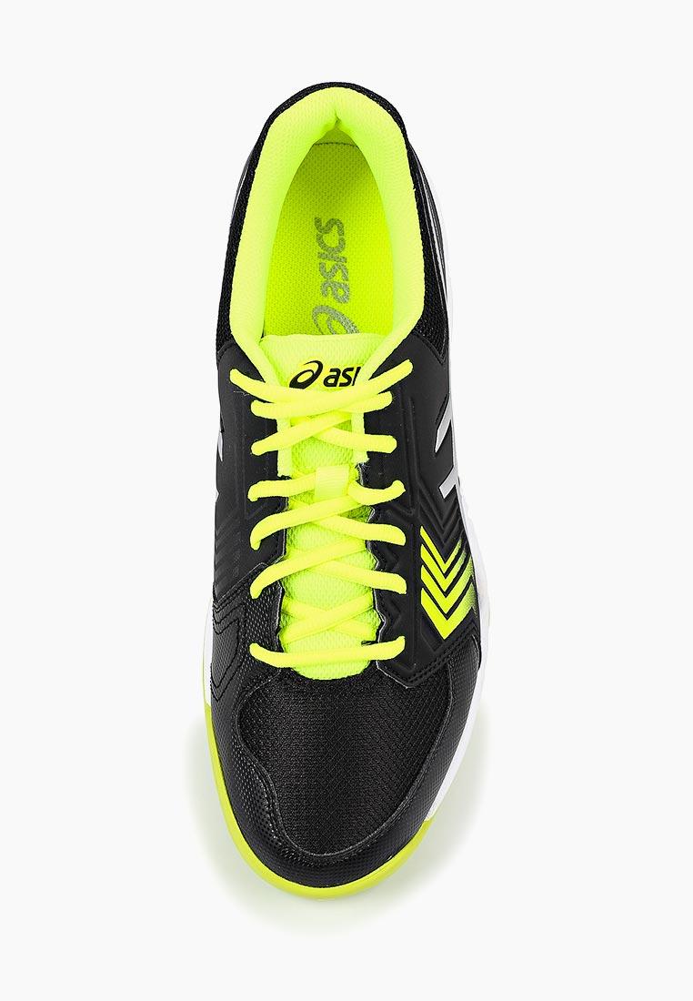 Мужские кроссовки Asics (Асикс) E708Y: изображение 4