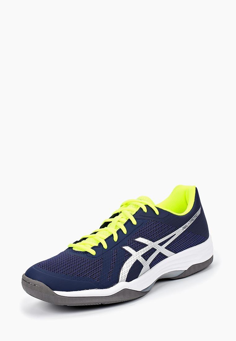 Мужские кроссовки Asics (Асикс) B702N