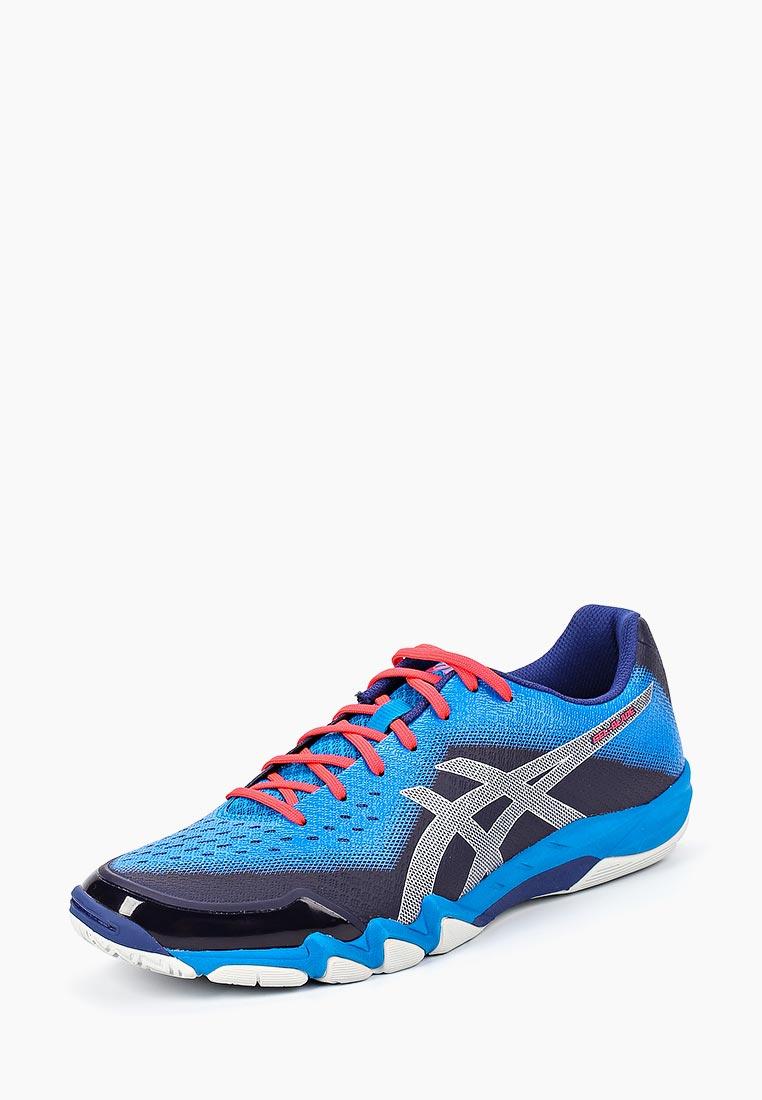 Мужские кроссовки Asics (Асикс) R703N