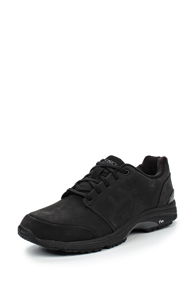 Мужские кроссовки Asics (Асикс) Q400L