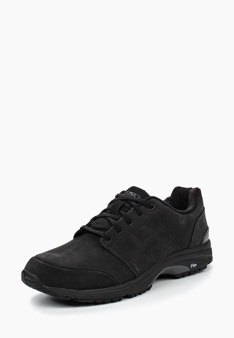 Мужские кроссовки Asics (Асикс) Q400L: изображение 1