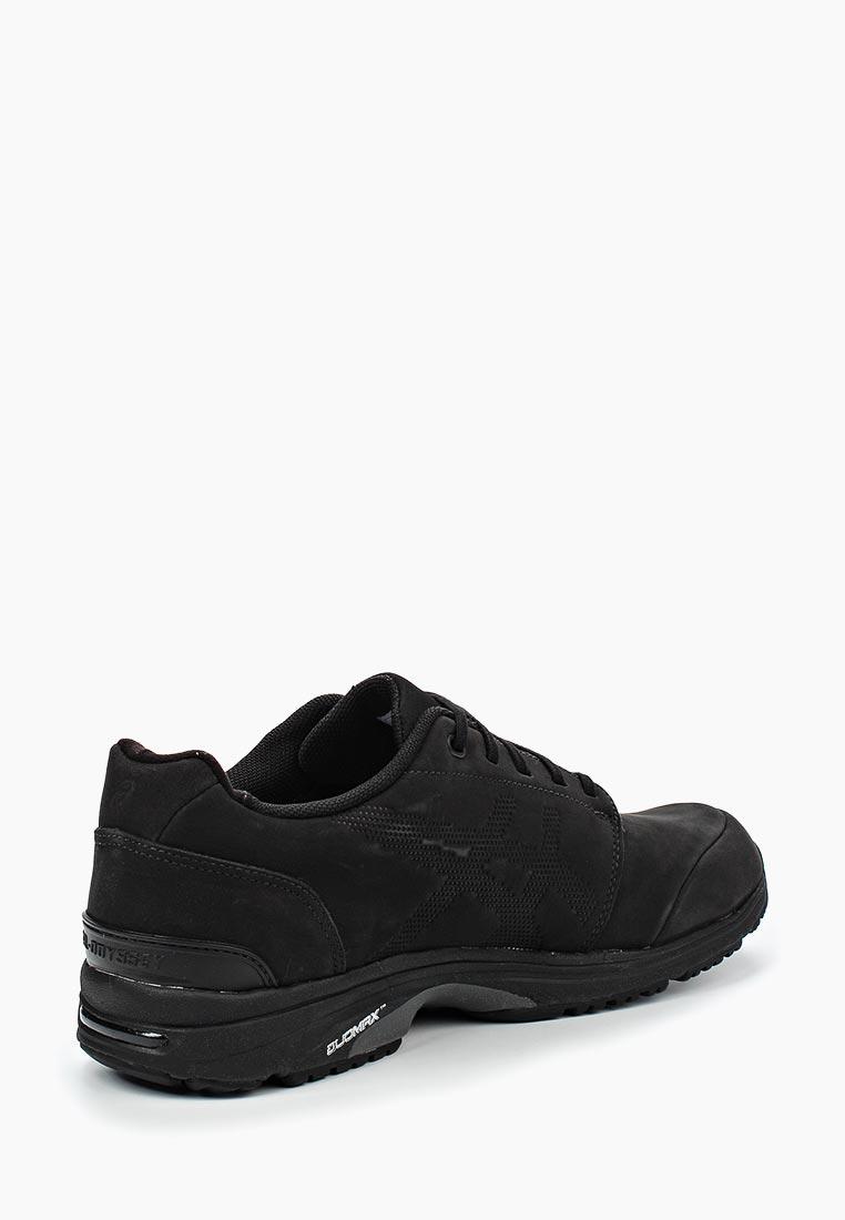 Мужские кроссовки Asics (Асикс) Q400L: изображение 2