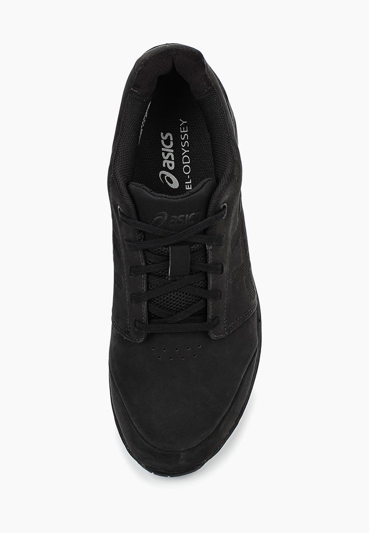 Мужские кроссовки Asics (Асикс) Q400L: изображение 4