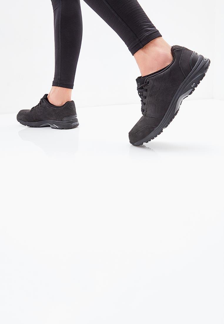 Мужские кроссовки Asics (Асикс) Q400L: изображение 5