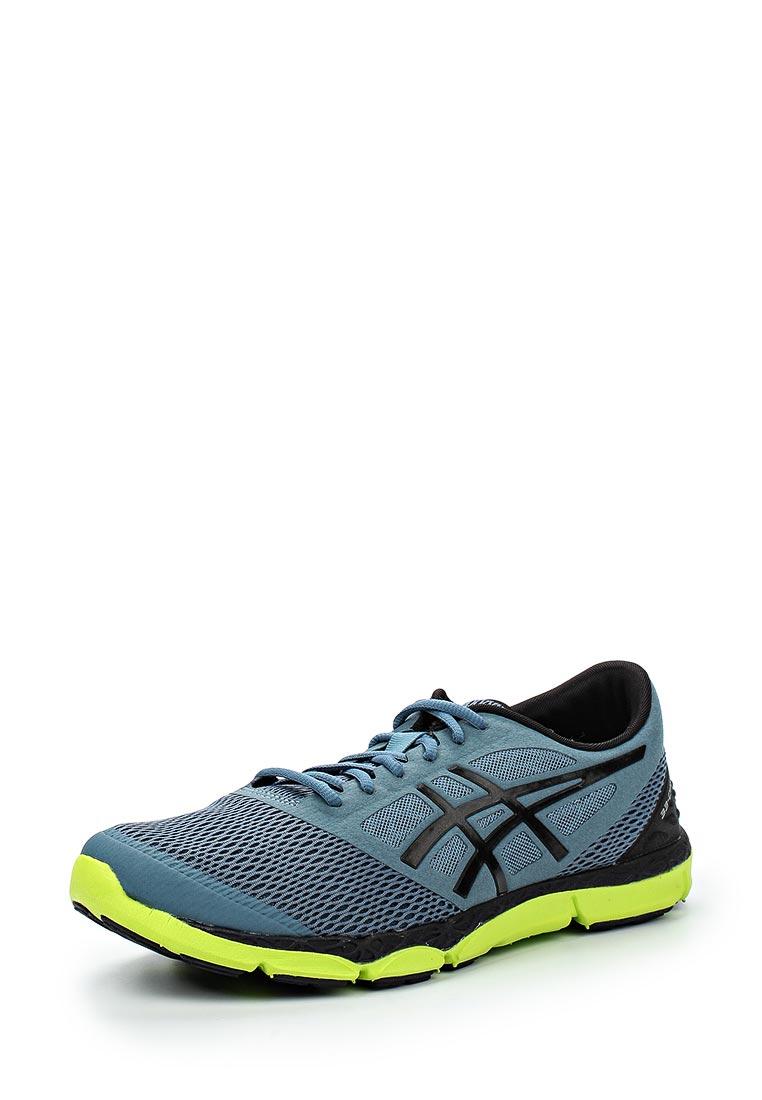 Мужские кроссовки Asics (Асикс) T622N