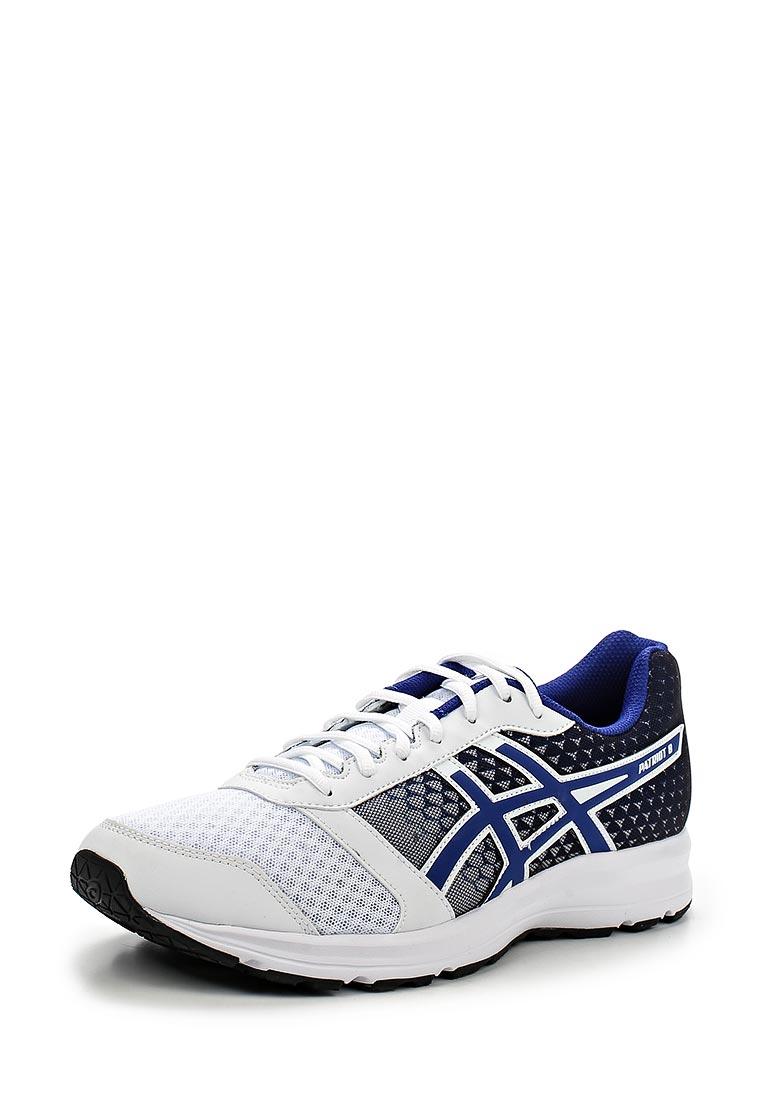 Мужские кроссовки Asics (Асикс) T619N
