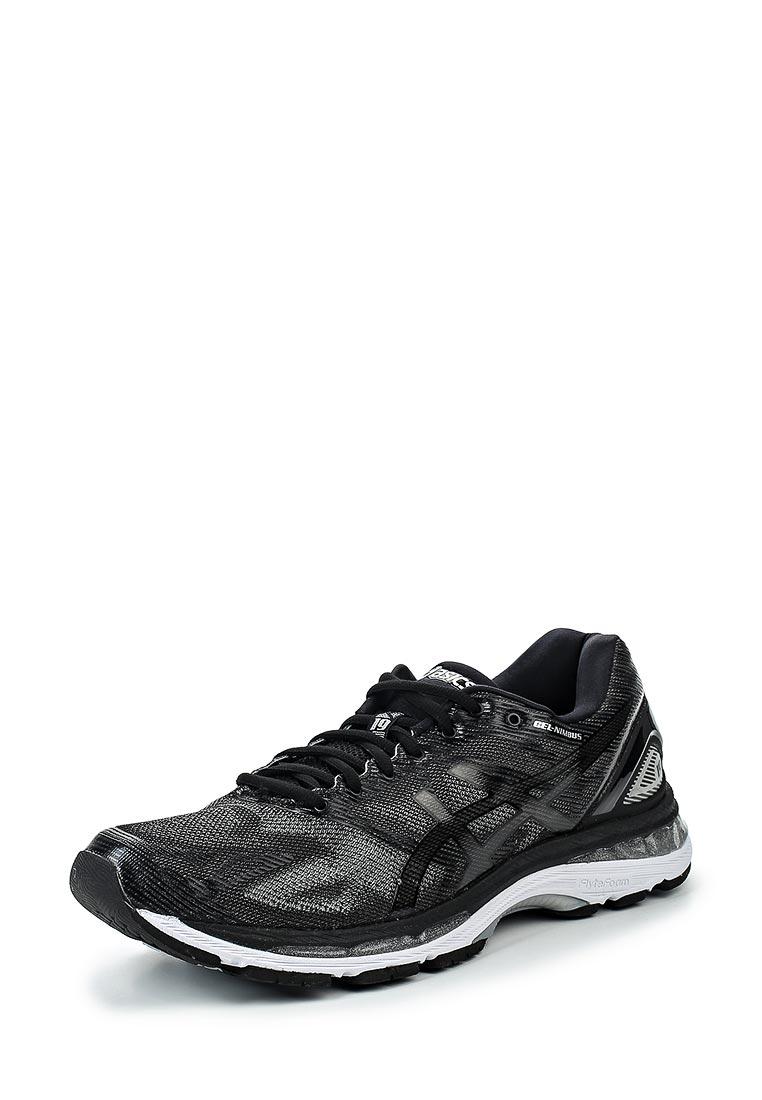Мужские кроссовки Asics (Асикс) T700N