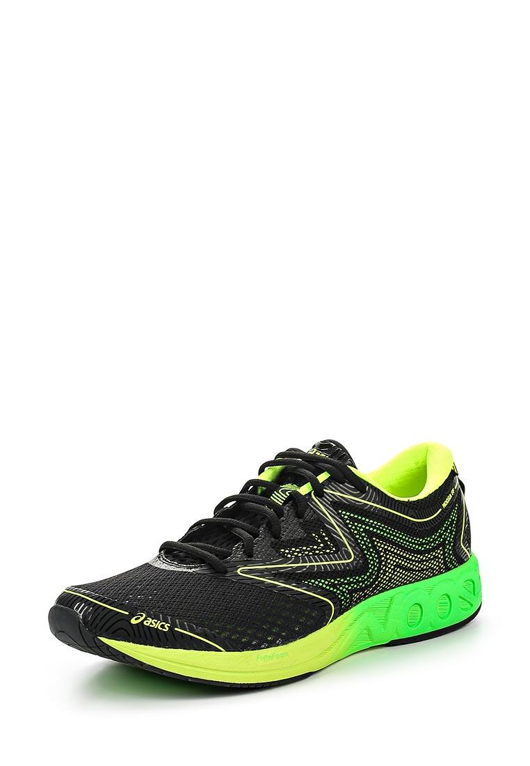 Мужские кроссовки Asics (Асикс) T722N
