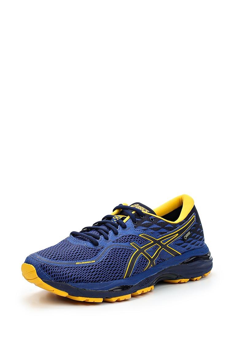 Мужские кроссовки Asics (Асикс) T7C2N