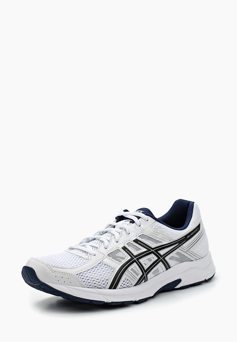 Мужские кроссовки Asics (Асикс) T715N: изображение 1