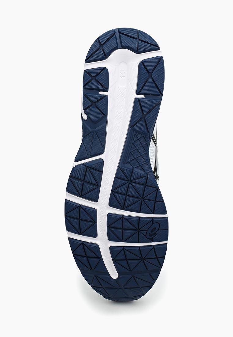 Мужские кроссовки Asics (Асикс) T715N: изображение 3