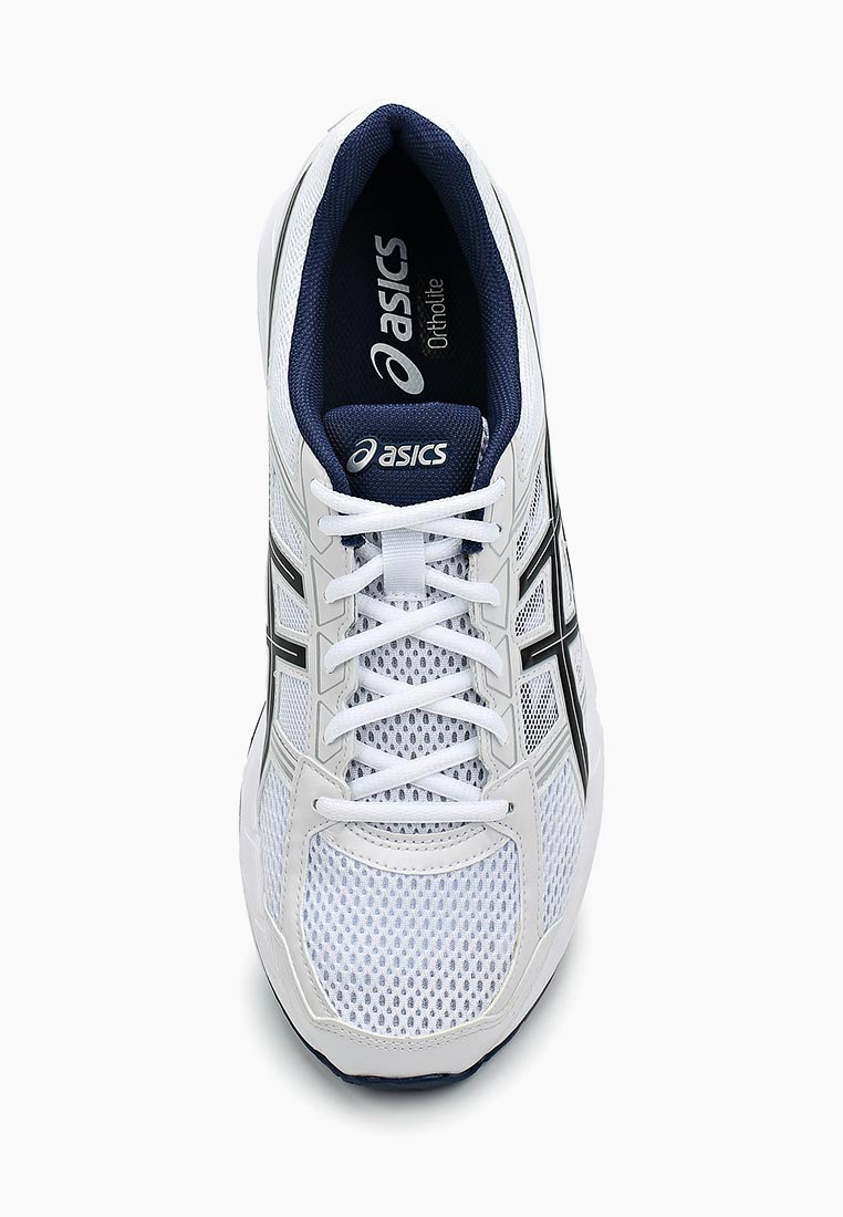 Мужские кроссовки Asics (Асикс) T715N: изображение 4
