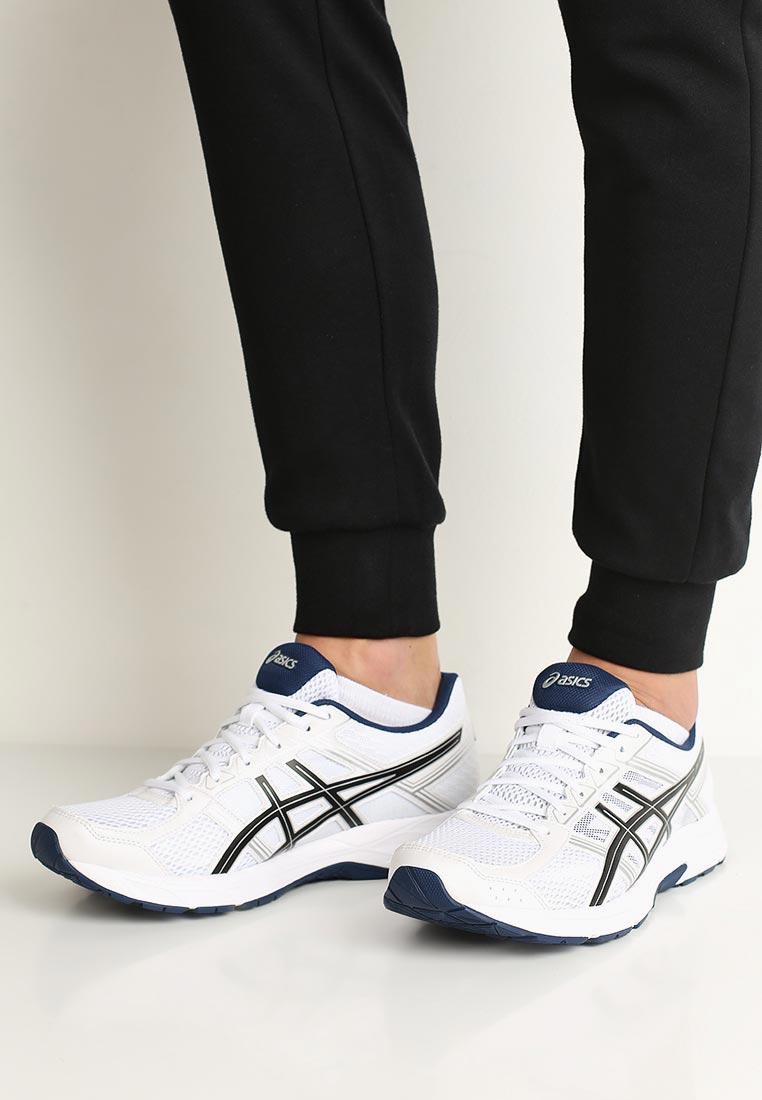 Мужские кроссовки Asics (Асикс) T715N: изображение 5
