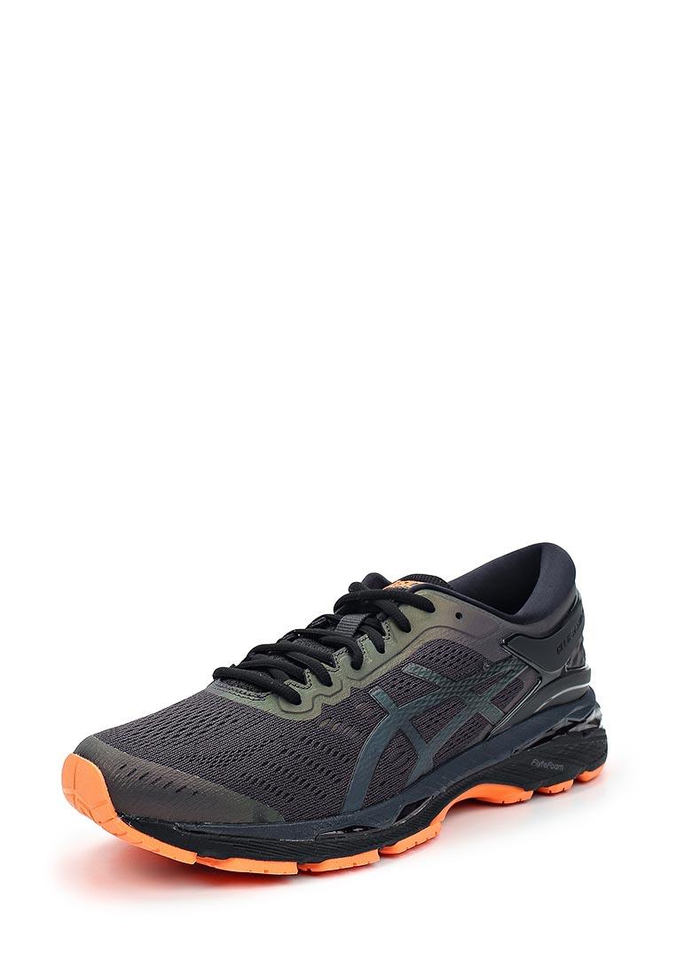 Мужские кроссовки Asics (Асикс) T7A3N