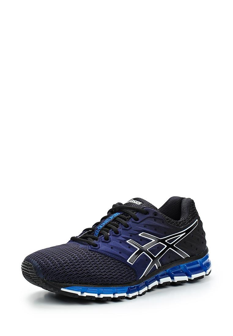 Мужские кроссовки Asics (Асикс) T6G2N