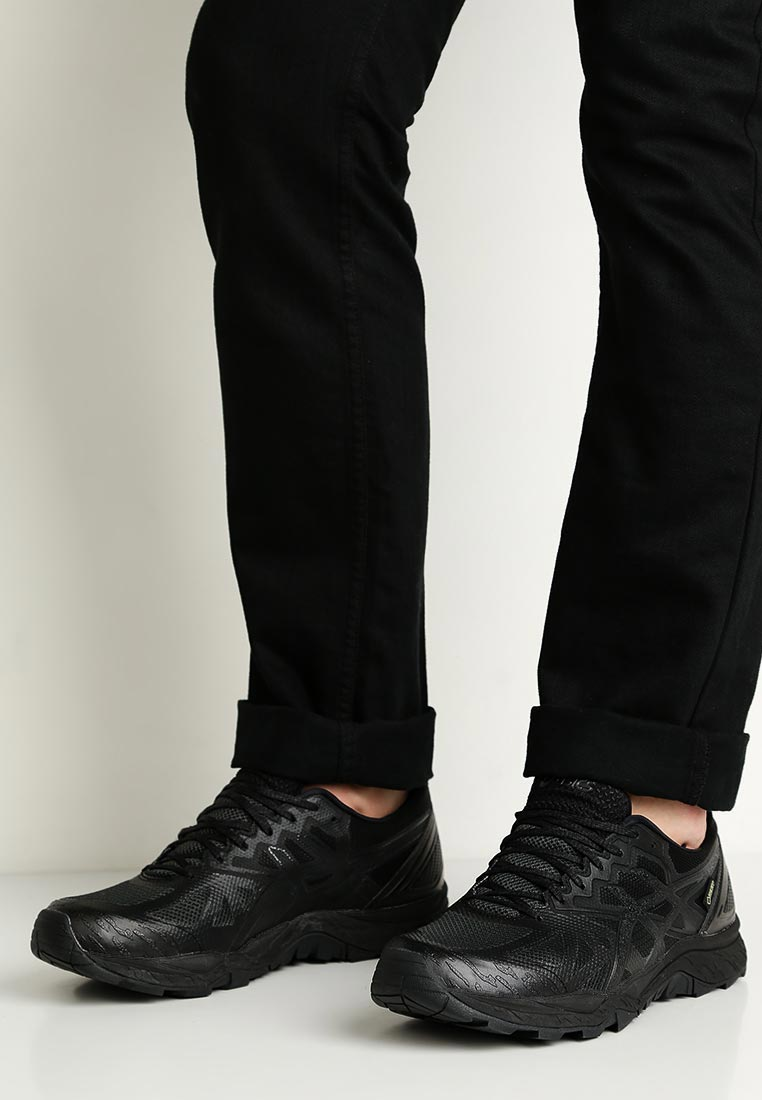 Мужские кроссовки Asics (Асикс) T7F0N: изображение 5