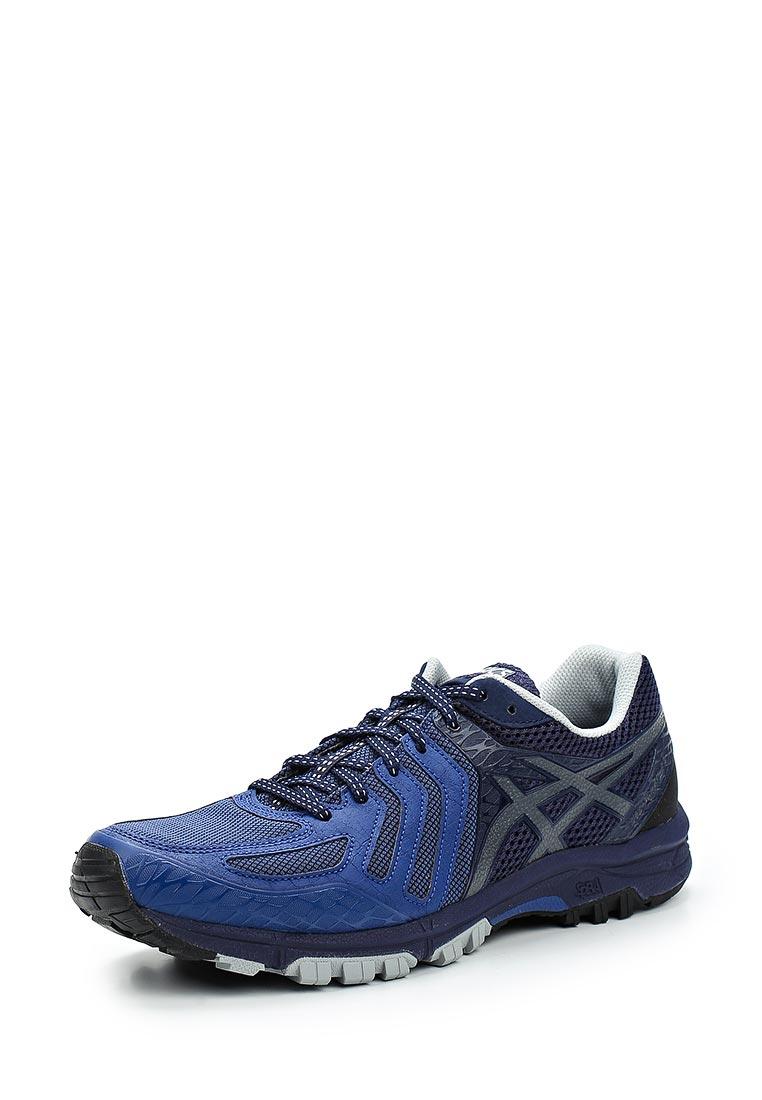 Мужские кроссовки Asics (Асикс) T630N