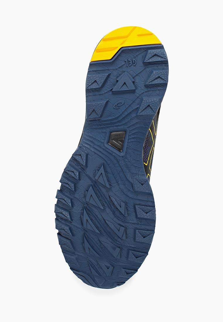 Мужские кроссовки Asics (Асикс) T724N: изображение 3