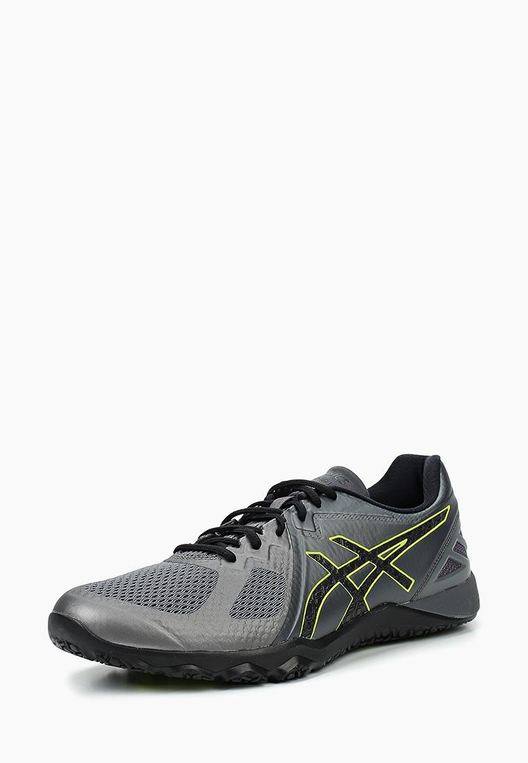 Мужские кроссовки Asics (Асикс) S703N: изображение 1