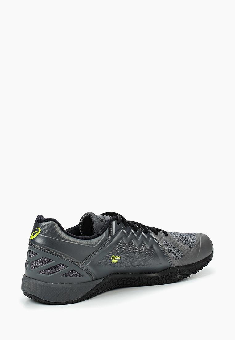 Мужские кроссовки Asics (Асикс) S703N: изображение 2
