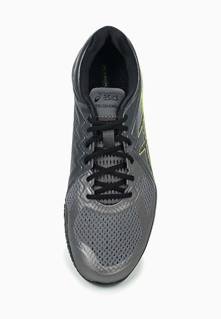 Мужские кроссовки Asics (Асикс) S703N: изображение 4