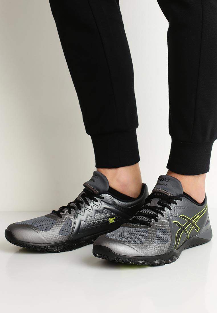 Мужские кроссовки Asics (Асикс) S703N: изображение 5