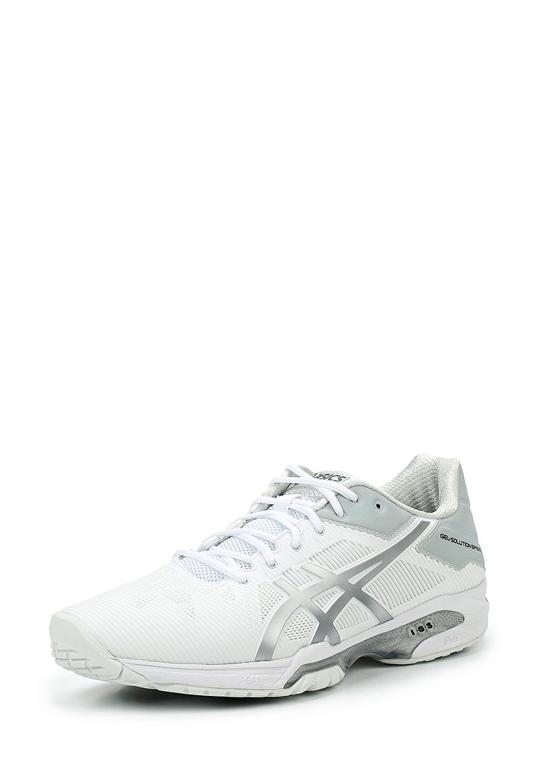 Мужские кроссовки Asics (Асикс) E600N
